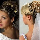 Wedding bridal hairstyles pictures