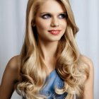 Womens long hairstyles 2015