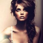Big hairstyles for long hair
