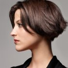 Everyday short hairstyles for women