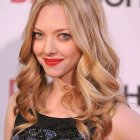 Formal curly hairstyles