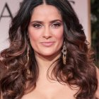Hairstyles for long curly thick hair