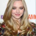 Hairstyles for long hair long face