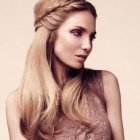 Hairstyles ideas for long hair