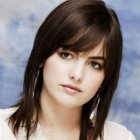 Medium length hairstyles for long faces