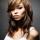 Photos of hairstyles for women