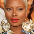Photos of short hairstyles for black women