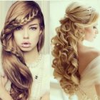Pics of prom hairstyles