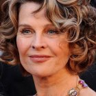 Pictures of short curly hairstyles for women over 50