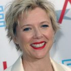 Pictures of short hairstyles for older women