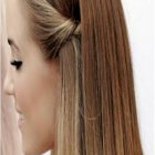 Simple easy hairstyles for long hair