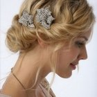 Simple hairstyles for prom