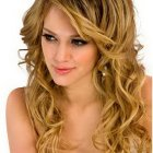 Top 10 hairstyles for long hair