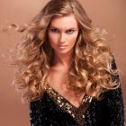 Best curly hairstyles