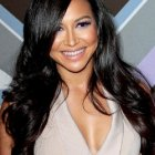 Hairstyles for long black hair