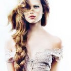 Hairstyles for really long hair