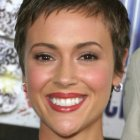 Picture of short hairstyles for women