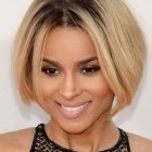 Short hairstyles new