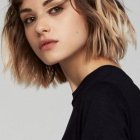 2020 short hairstyles with bangs