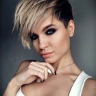 Fashionable hairstyles 2020
