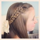 Girls hairstyles pictures