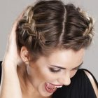 Hairstyles for ladies