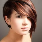 Short haircuts for teenagers
