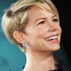Short style haircuts for women