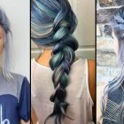 Hair colors for spring 2017
