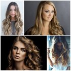 Hottest hair color for 2017