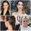 Latest celebrity hairstyles 2017