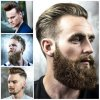 Most popular haircuts for 2017