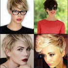Pixie haircuts for 2017