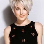 Short hairstyles for 2017 women
