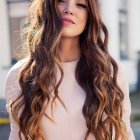 Womens long hairstyles 2017