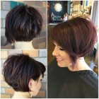 Feathered Hairstyles For Women