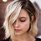 Hairstyle spring 2018