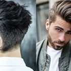 Latest haircut for 2018