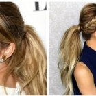 Latest hairstyles of 2018