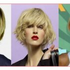 Most popular short hairstyles for 2018