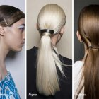 New hairstyles for spring 2018