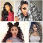 New long hairstyles 2018
