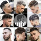 Popular hairstyles of 2018