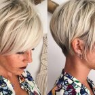 Short new hairstyles 2018