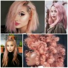Top hair trends for 2018