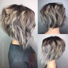 Trendy hairstyles for women 2018