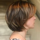 2021 hairstyles for women over 50