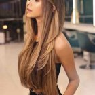 2021 long hairstyles
