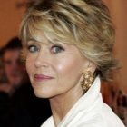 2021 short hairstyles for women over 50