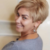 2021 top short hairstyles